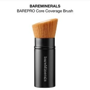 bareMinerals Makeup - bareMinerals BARERO Core Coverage Brush